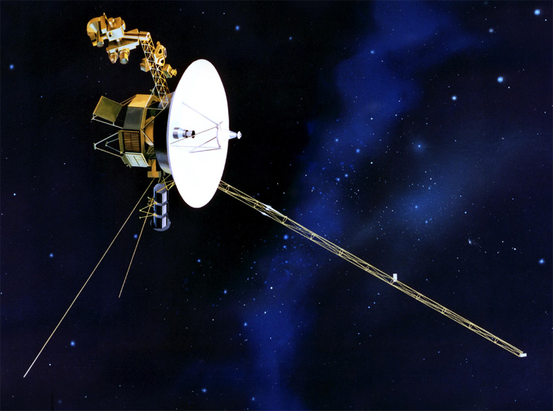 Voyager 1/2